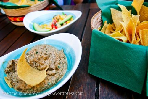 Mexikanisch essen in München Milagros
