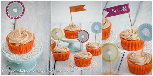 Kürbis-Walnuss-Zimt-Cupcakes-3