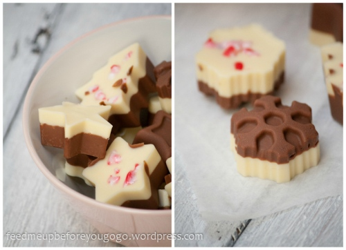 Marzipan-Macadamia-Schokolade