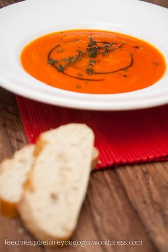 Paprika-Schalotten-Süppchen-2
