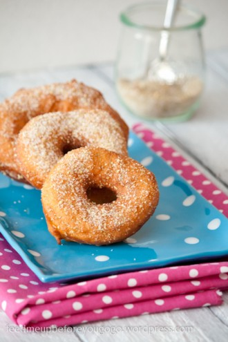 Apfel-Zimt_Donuts-mit-Cidre-Glasur-2