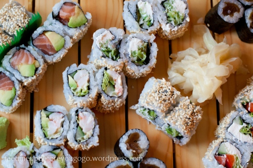 Sushi Restaurant Sushiya Bento München by feed me up before you go-go-3