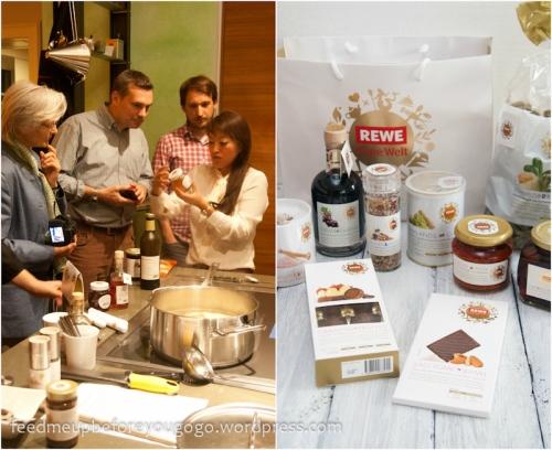 Rewe Feine Welt Pasta Workshop München-6