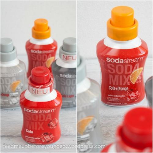SodaStream Crystal Premium Weiß-5