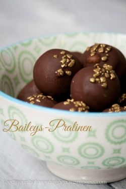 Baileys-Pralinen by feed me up before you go-go-1-4