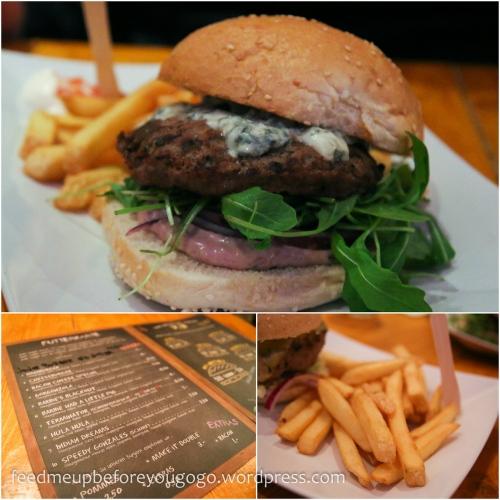 Taste My Burger München-3