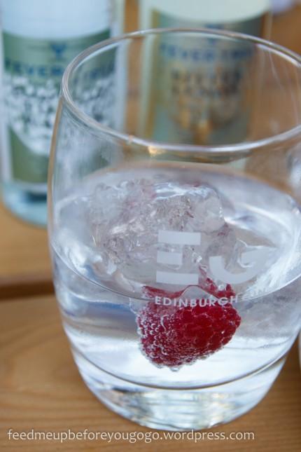Gin & Tonic Pop-up-Bar Viktualienmarkt München-2