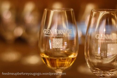 Glenmorangie Lasanta Singe Malt Whisky-2