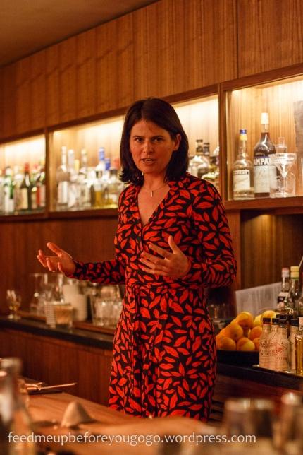 Glenmorangie Lasanta Singe Malt Whisky-3
