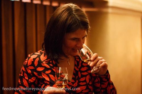 Glenmorangie Lasanta Singe Malt Whisky-4