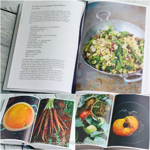 Tomaten mit Kokos und Chili Nigel Slater Tender Gemüse-3