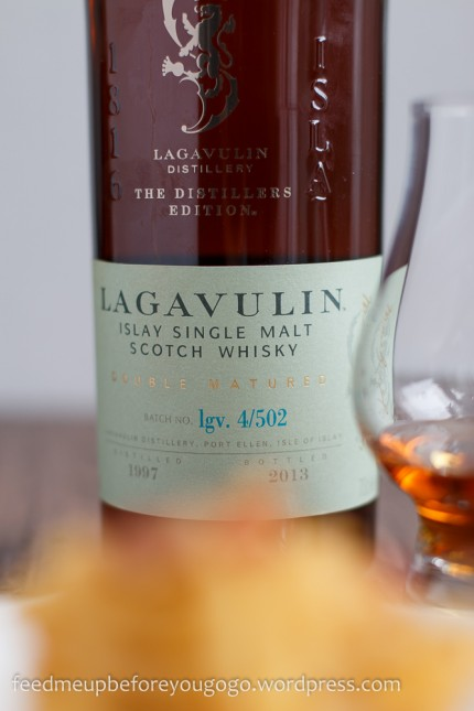 Lagavulin Whisky Scottish Carbonara-3