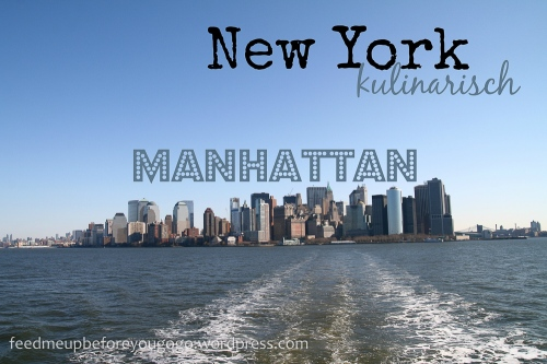 New York kulinarisch Food Guide Manhattan-5