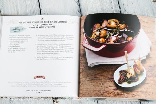 Tapas vegetarisch Kochbuch Innenseiten 2-2