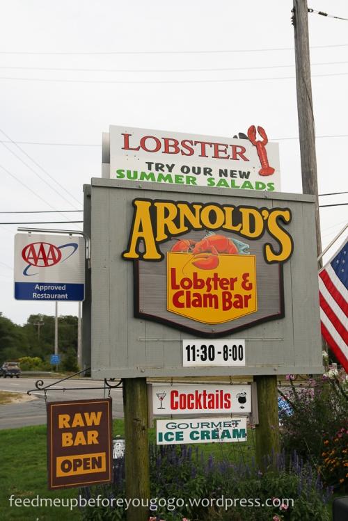 Cape Cod kulinarisch Food Tipps-10