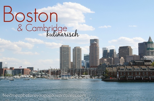 Food Guide Boston Cambridge kulinarische Tipps-28